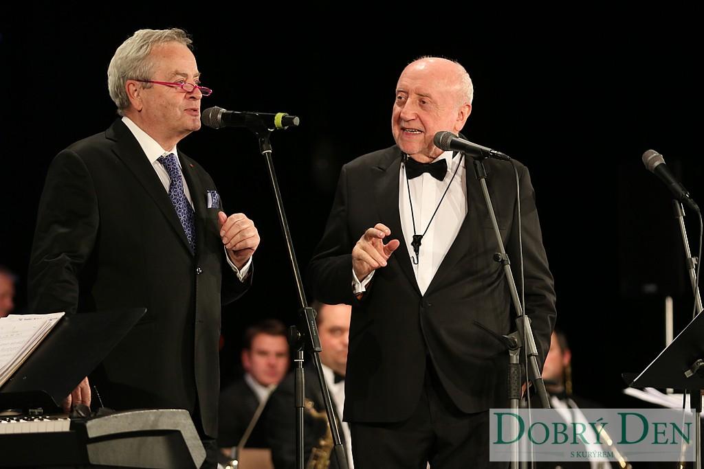 Spolek Spravedlnost do Uherského Hradiště přivedl hvězdy hudební scény