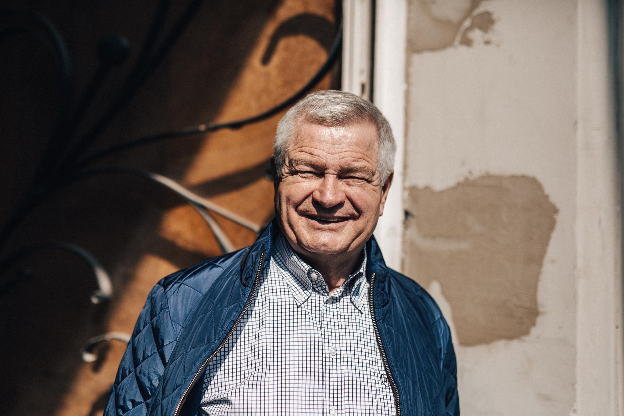 V právní stát už nevěřím. Dostat se v Česku do vězení je příliš snadné, říká miliardář Zemek