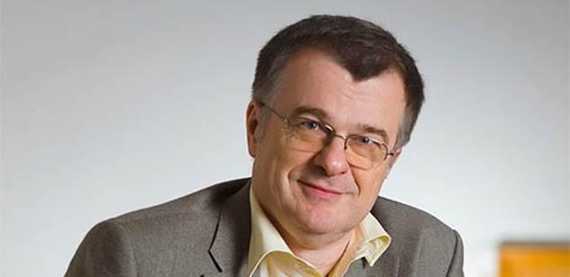 Ivan Noveský: Bajka o hloupých úřadech a chytrých soudech