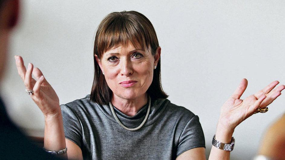 Bývalá šéfka ERÚ Vitásková: Odmítala jsem odebírat licence na objednávku